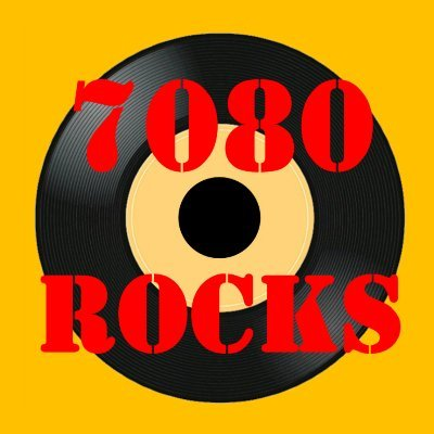 7080rocks radio
