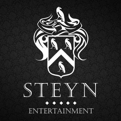 @SteynEnt