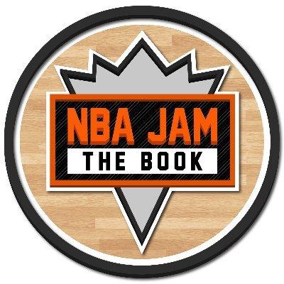 NBA Jam (the book)