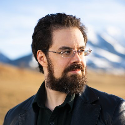 Image result for christopher paolini