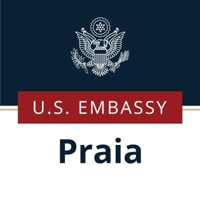 U.S. Embassy Praia