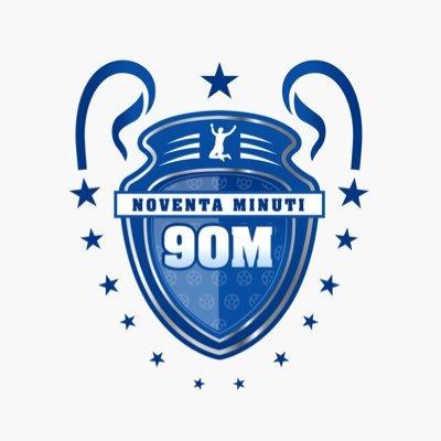 90minutiRMTV Twitter Profile Image