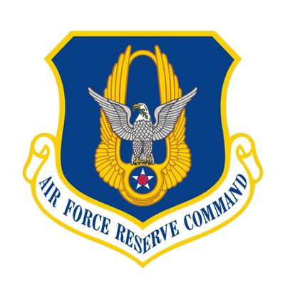 Air Force Reserve (@USAFReserve )