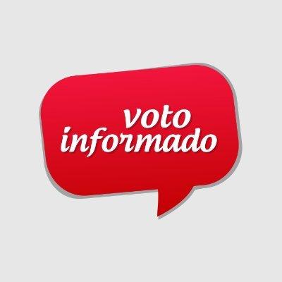 @VotoInformado