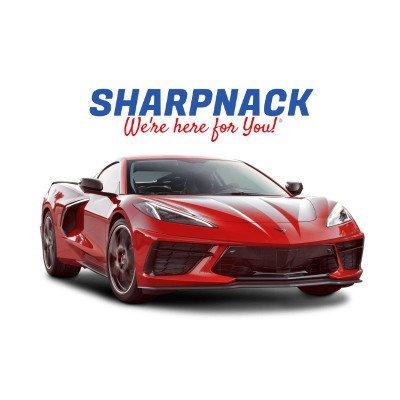 Sharpnack Chevrolet Sharpnackchevy Twitter