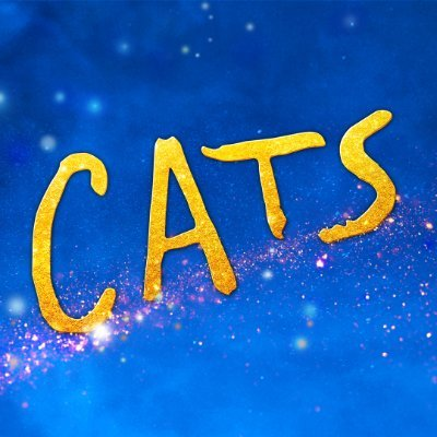 CATS (@catsmovie )