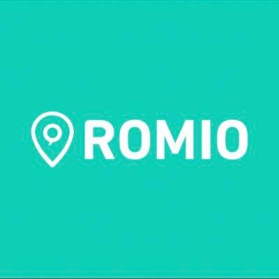 @RomioApp