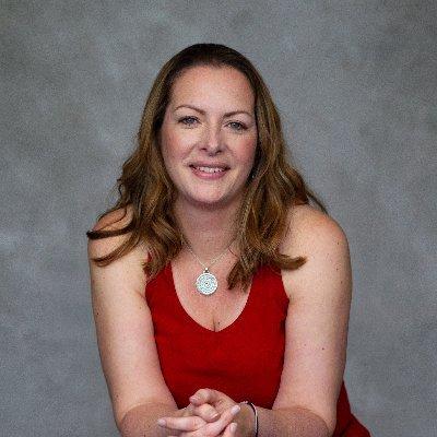 Lindsay Banks Intuitive & Channeller