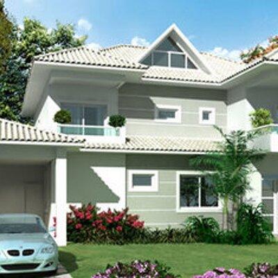Modelos de casas modelosdecasas twitter for Modelos de fachadas para casas