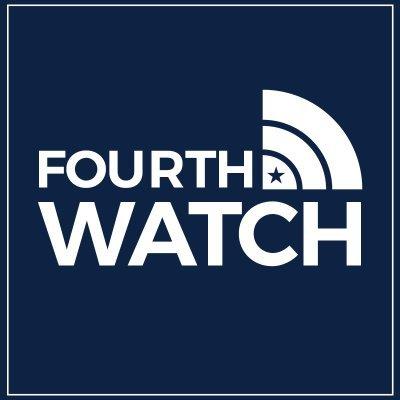 Fourth Watch (@FourthWatch) Twitter profile photo