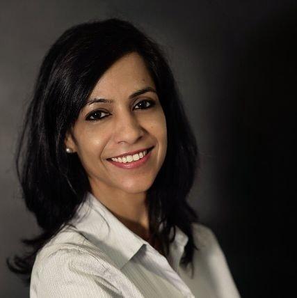 Sumedha Bakhshi