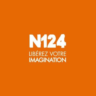 N124 / Séb Garzelli