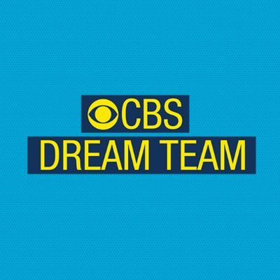 @CBSDreamTeam