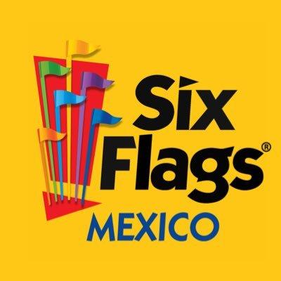 @SixFlagsMexico