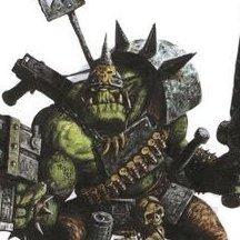 Urluck The Ork