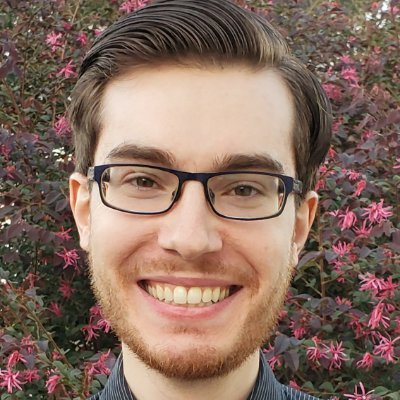 Alex Nitzberg (@alexnitzberg) Twitter profile photo
