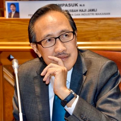Physical official events allowed in Sabah