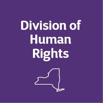 NYS Human Rights