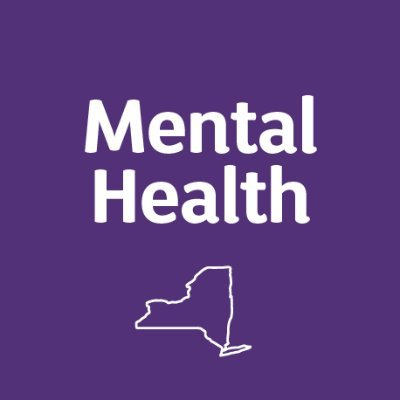 The NYS Office of Mental Health oversees mental health services in 4500+ community-based programs & psychiatric centers in NYS. Page not monitored 24/7.