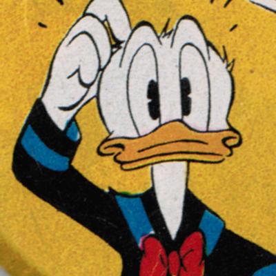 Donald avatar 400x400