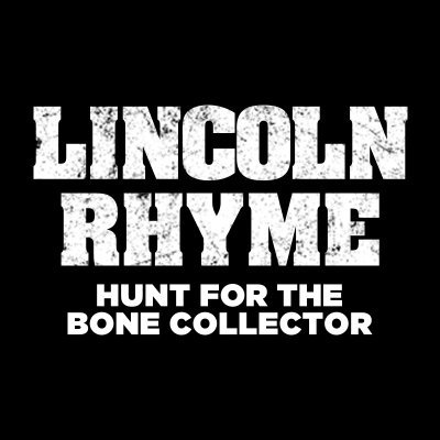 Lincoln Rhyme: Hunt for the Bone Collector (@NBCLincolnRhyme )