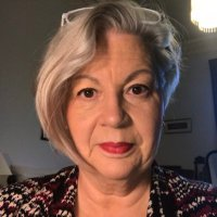 Marsha Scott (@DrMarshaScott)