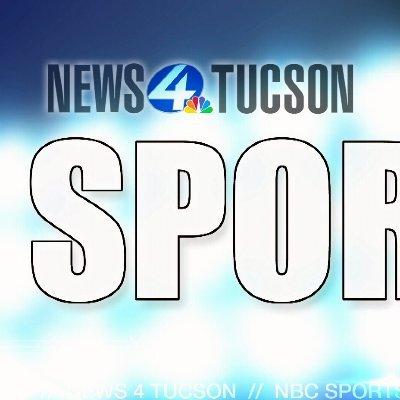 News 4 Tucson >> News 4 Tucson Sports Kvoasports Twitter