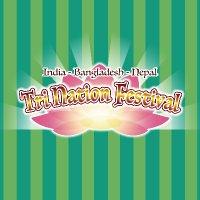 TriNation Festival【SARA INTERNATIONAL】