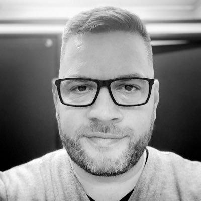 Aled John (@aledmjohn) Twitter profile photo
