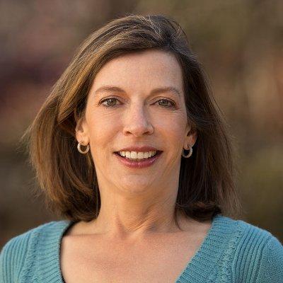 Evelyn Farkas (@EvelynNFarkas) Twitter profile photo