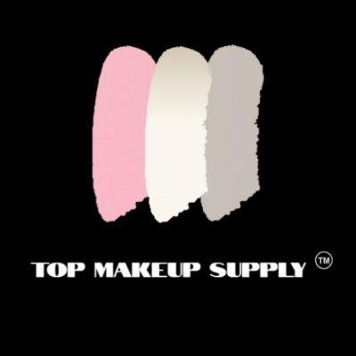 Top MakeUp Supply