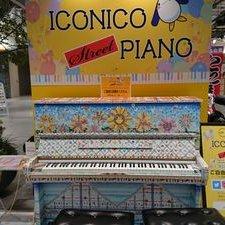 ストリート ピアノ 大阪