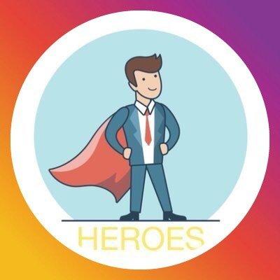 HEROES【ウェブマーケチーム】 (@f33044791) Twitter profile photo
