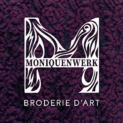 Moniquenwerk Broderie d'Art