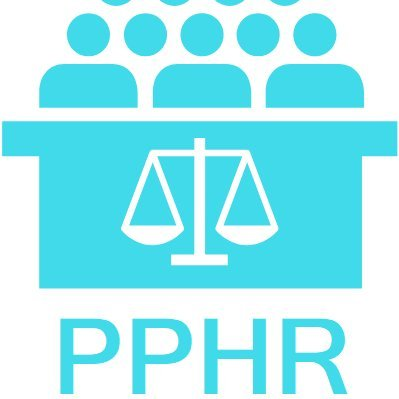 People's Panel on Human Rights (@PPHRtweets) Twitter profile photo