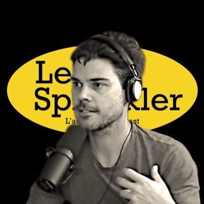 Mathieu L. Lafond (@MathieuLLafond )