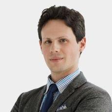 Mark Gottlieb, Trident Media Group literary agent