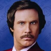 Ron Burgundy | Social Profile