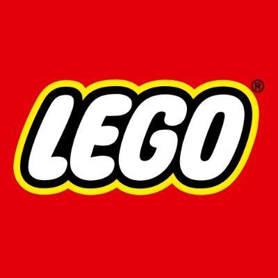 LEGO (@LEGO_Group )