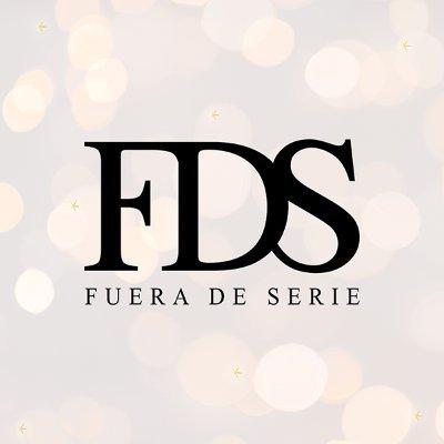 @FDSFueraDeSerie