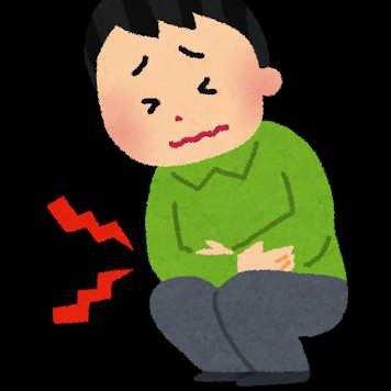 胃薬たぬき