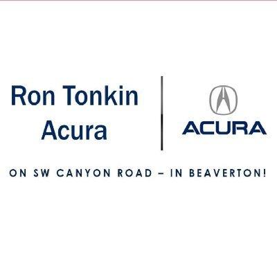Ron Tonkin Acura