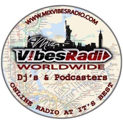 mix vibes radio