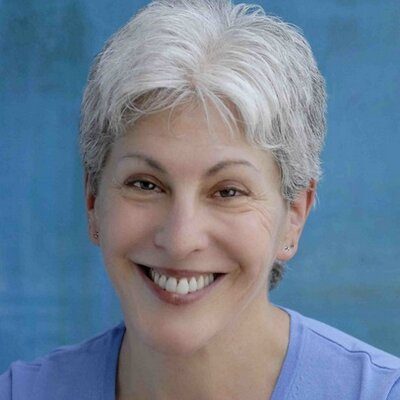 Mollie Katzen (@MollieKatzen) Twitter profile photo