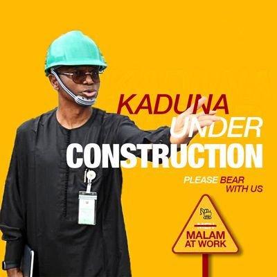 Kaduna Urban Renewal Project 🏗  👷♂️