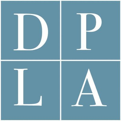 DPLA (@dpla) Twitter profile photo