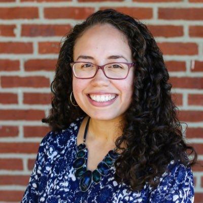 Sonia Guzman (@GuzmanMFS) Twitter profile photo
