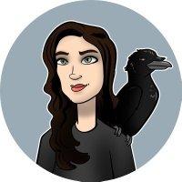 Kaeli Swift, Ph.D. (@corvidresearch) Twitter profile photo