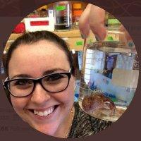 Sarah McAnulty, Ph.D (@SarahMackAttack) Twitter profile photo