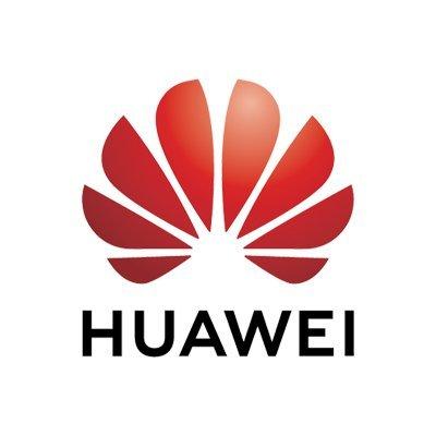 @HuaweiOZ